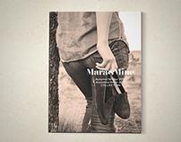 Mara&Mine - Look Book F/W2013