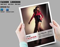 Fashion Photography Magazine