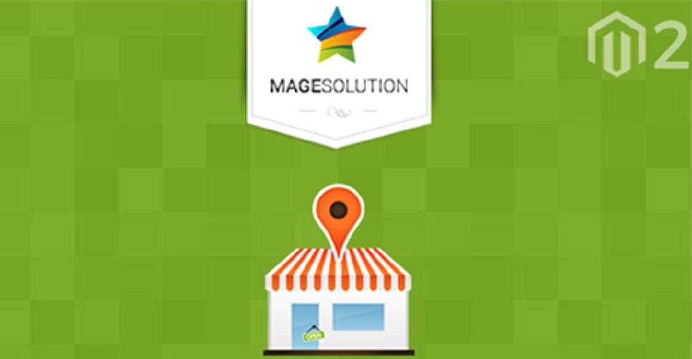 Store Locator Magento 2