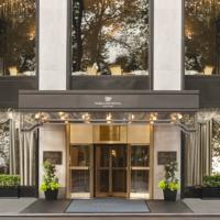 Park Lane Hotel on Central Park