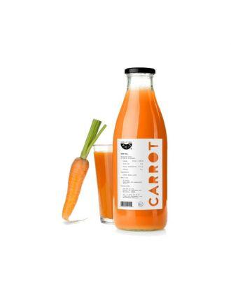 Juice carrot